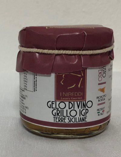 GELO VINO GRILLO